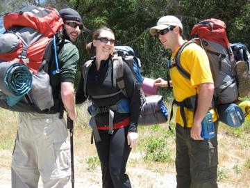 Henry Coe Backpacking Trip (6)