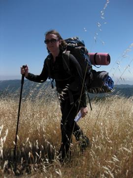 Henry Coe Backpacking Trip (16)