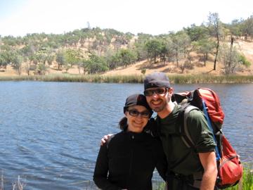 Henry Coe Backpacking Trip (63)
