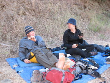 Henry Coe Backpacking Trip (118)